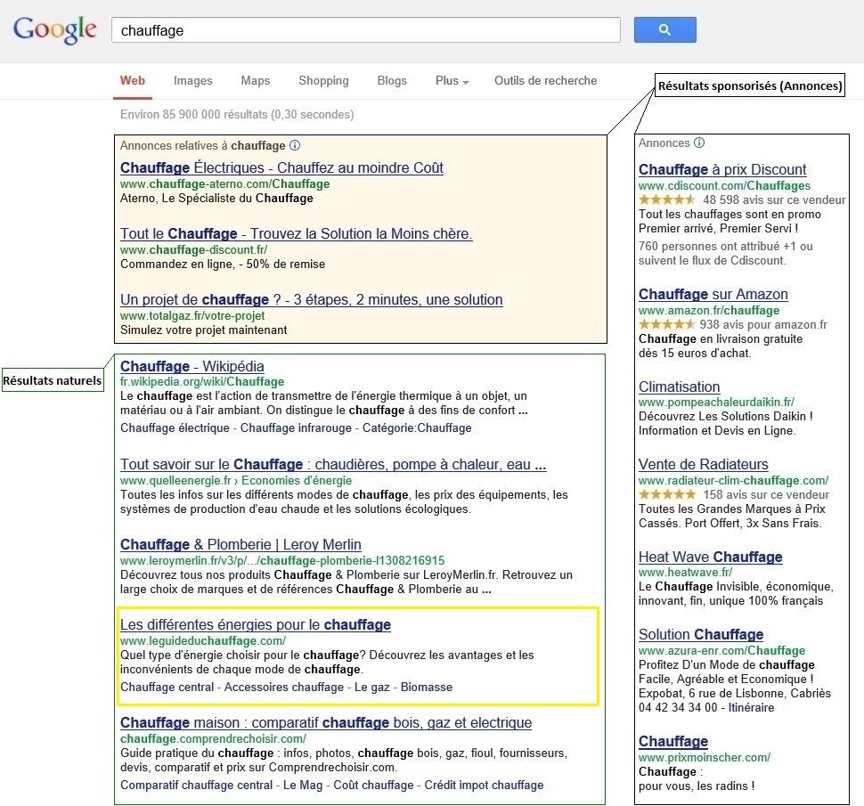 Radiateur Electrique Wikipedia intérieur le référencement d'un site internet